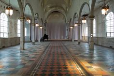 Marigny Opera House new orleans