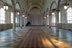 Marigny Opera House new orleans