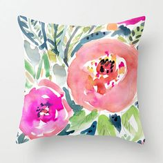 Yup, you read that right. And once you see how stylish these pillows are, you'll want to read it again. Chic can be cheap, and more than half are less than $20. For the models that push the price limit, skip the pillow insert/
