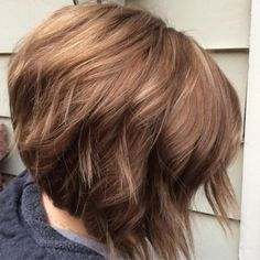 36 Light Brown Hair Colors That Are Blowing Up in 2019 - Style My Hairs Mocha Brown Hair, Mocha Hair, Light Brown Hair, Ombre Brown, Types Of Hair Color, Hair Color For Fair Skin, Overprocessed Hair, Brown Hair Looks, Stacked Bob Hairstyles