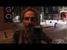 Polis Gazeteciyi açık açık tehdit etti: Defol git kafana sıkarım