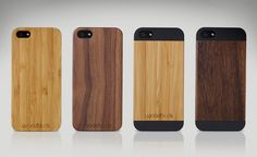 Woodbuds iPhone Case_001