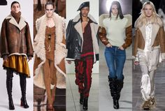 The Biggest Trends From the Fall 2017 Runways | Fashionista