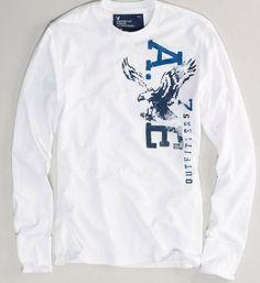 97d4df31364e5 american eagle long sleeve shirts