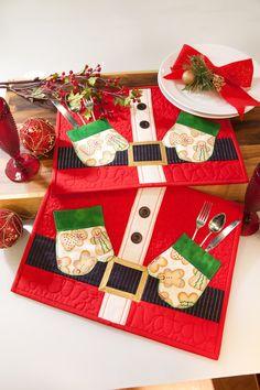 Esse projeto está na nova revista Especial de Natal, a edição 77.