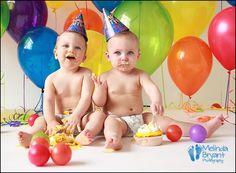 Cutest birthday babies ever