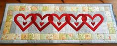 The Patchsmith: How to Enlarge a PDF Mug Rug Pattern