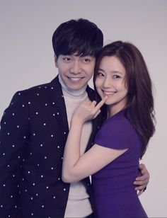 Lee Seung Gi and Moon Chae Won Wrap Up Cute Promos for Box Office Success Today's Love | A Koala's Playground