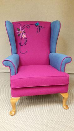 Parker Knoll PK720 armchair