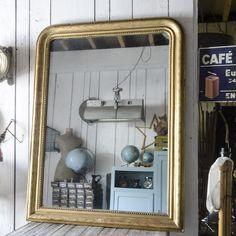 #miroir de cheminée