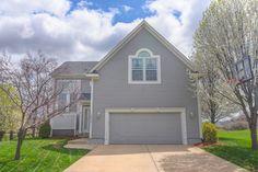 FSBO-KC Home For Sale 13893 S Mullen Court, Olathe, KS 66062 Johnson County