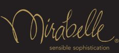 Mirabelle, an exclusive brand from Ferguson Bath, Kitchen & Lighting Gallery