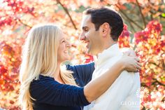 Top 10: Fall Engagement Photos | George Street Photo & Video