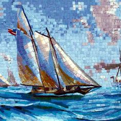 Risultati immagini per vetro vele