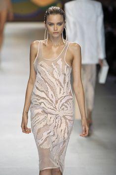 Stella McCartney at Paris Fashion Week