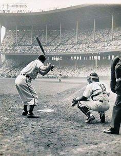 1948  Municipal Stadium  Cleveland