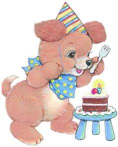 Cumpleaños - CLASES CON GAMA - Gabitos