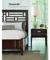 Furniture Catalogs From Thomasville Furniture