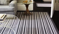 Design your perfect striped rug from Alternative Flooring's Make Me a Rug Service. We're one of their preferred suppliers, so once you've chosen your rug, select Tailored Flooring and we'll notify you when it's ready. Request a sample.  https://www.tailoredflooring.co.uk/product-ranges/bespoke-rugs/