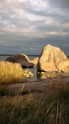 Exploring Estonia Part III: Lahemaa National Park: Beaches, Bogs and Bays (Oh My!)