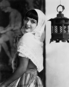 All sizes | Louise Brooks | Flickr - Photo Sharing!