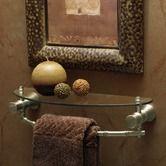 Found it at Wayfair - Bamboo Towel Ring