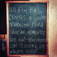 Amei isso! Por @placa_do_dia Inspirational Phrases, Carpe Diem, Inspire Me, Texts, Thoughts, Feelings, Words, Instagram Posts, Quotes
