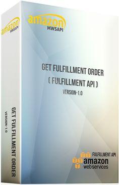 8 Amazon Fulfillment Api Ideas Amazon Fulfillment Fulfillment Informative