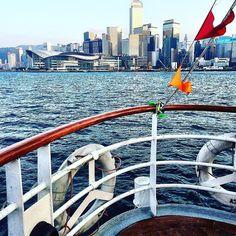 Boat and Tings ...part 2 #geekhumor #nerdhumor #geek #truestory #funny #inspiration #motivation #talented #HongKong