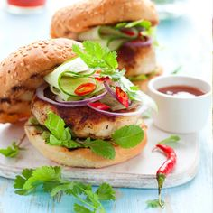 The 15 best muscle food recipes images on pinterest muscle food homemade turkey burgers with beetroot relish forumfinder Choice Image