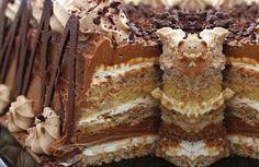 OVO je torta koju sam napravio,ja i jos par miliona korisnika interneta