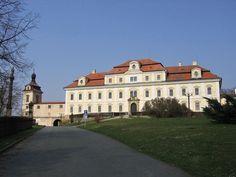 Rychnov nad Kněžnou Chateau, The Czech Republic
