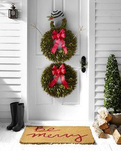 Garnet Hill Doormat Collection