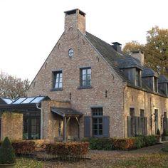 Landhuis Albergen - Aannemersbedrijf Kuipers B.V. Langeveen