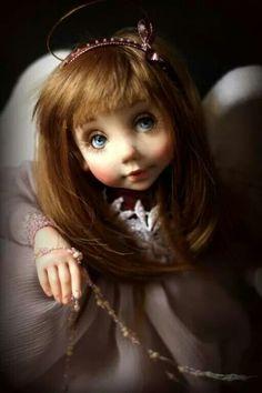 Dolls angelo by Timofeeva Olga