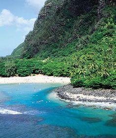 www.imdb.me/jessicasirls  Beautiful Beaches to Visit in 2014: Ke'e Beach, Kauai, HI