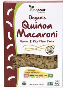 $1.00 off Living Now Organic Quinoa Pasta Coupon on http://hunt4freebies.com/coupons