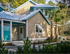 Shingle Home Design. #ShingleHomes