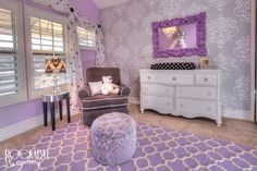 Elegant Lavender Nursery