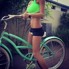 Get outside and ride! #fitness #motivation #inspiration #okmotivate
