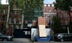 Bloomberg's property.