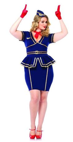 4e181309020 40 Plus-Size Halloween Costumes to Complement Your Curves