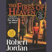 The Fires of Heaven: Book Five of The Wheel of Time | Robert Jordan