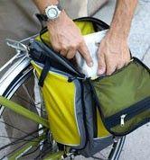 How to choose bike-commuting gear
