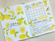 Bullet Journal June Ideas that you MUST SEE! Inspiration and ideas for Bujo addicts. Get started with your bullet journal today and start creating the organised life you always knew you should have. #bujo #bujoaddict #June #juneideas #junebujo