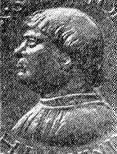 Tomas Bakocz (1442-1521). Created cardinal by Pope Alexander VI on 09/28/1500.