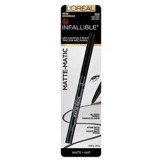 Loreal-Infallible-Matte-Matic-EyeLiner-514-Taupe-Grey-WATERPROOF