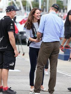 Kate Middleton's Official Appearances | Pictures | POPSUGAR Celebrity