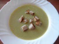 GER dieta (dieta pri refluxe) - POLIEVKA brokolicová so syrom Cheeseburger Chowder, Food And Drink, Soup, Soups, Chowder