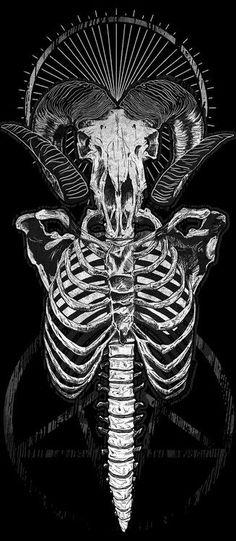 Capricorn death